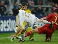 Фотогалерея: Шанс на возвращение. Бавария в Мюнхене побеждает мадридский Реал