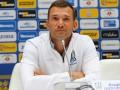 Шевченко: Игра с Люксембургом может быть более тяжелой, чем с Сербией