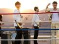 Популярная рок-группа сняла клип о бое Мейвезер - Макгрегор