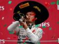 Росберг: В Формуле-Е будущее всего