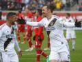 Полузащитник Лос-Анджелес: С уходом Ибрагимовича атмосфера в клубе стала лучше