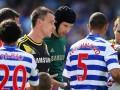 Припомнил прошлое. Фердинанд отказался пожимать руки двум игрокам Челси
