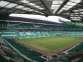 Во время матча между сборными Шотландии и Ирландии погиб болельщик