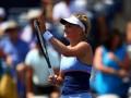 Ястремская вышла во второй круг US Open