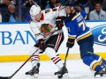 НХЛ: Сент-Луис обыграл Чикаго, Оттава справилась с Баффало