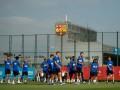 Стало известно, когда Барселона возобновит тренировки
