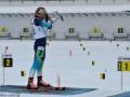 Две украинки вошли в ТОП-10 в спринте на Кубке IBU в Идре