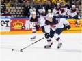 Прогноз букмекеров на матч ЧМ по хоккею США - Италия