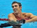 18-кратный олимпийский чемпион пообещал отказаться от алкоголя до окончания Игр-2016