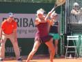 Украинская теннисистка Козлова выиграла турнир в Риме