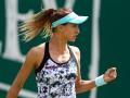 Бирмингем (WTA): Цуренко вслед за Свитолиной пробилась во второй круг