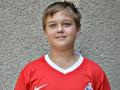 Во второй лиге дебютировал самый молодой футболист в истории Украины