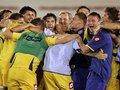 Универсиада-2009: Украинские футболисты пробились в финал