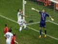 Основной вратарь сборной России уходит из команды из-за детей