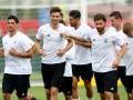 Прогноз на матч Германия - Камерун от букмекеров