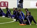 Динамо побеждает норвежцев