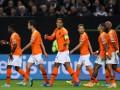 Нидерланды - Северная Ирландия 3:1 как это было