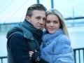 Экс-нападающий сборной Украины Андрей Воронин стал отцом в четвертый раз