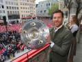 Хаби Алонсо: Думаю, Бавария станет моим последним клубом