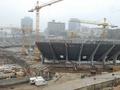 Кабмин выделит 26 миллиардов гривен на подготовку к Евро-2012 в 2010 году