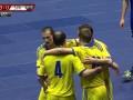 Украина - Словакия 5:1. Видео голов