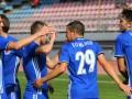 Ильичевец прошел Сталь в Кубке Украины по пенальти