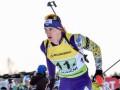 Биатлон: Пудручный стал 20-м в масс-старте в Оберхофе