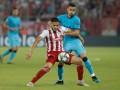 Олимпиакос - Тоттенхэм 2:2 видео голов и обзор матча Лиги чемпионов