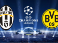 Ювентус - Боруссия Дортмунд: Онлайн видео трансляция матча Лиги чемпионов