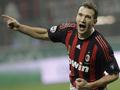 Шевченко помогает Абрамовичу уговорить Анчелотти перейти в Челси