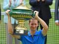 Галле (ATP): Федерер вышел в финал турнира