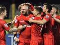 Клуб шестого дивизиона ищет через Twitter вратаря и полузащитника на игру Кубка Англии