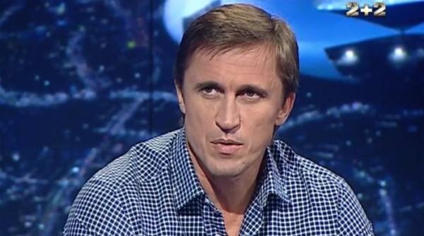 Сергей Нагорняк оценил приобретения Динамо