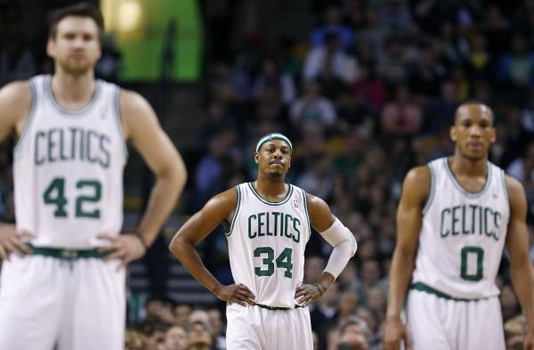 Из-за взрыва в Бостоне отменили матч NBA