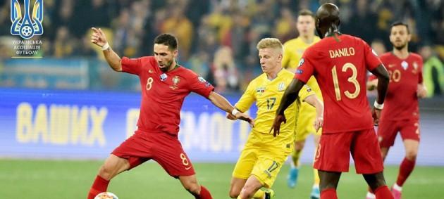 Шевченко изменил сборную до неузнаваемости: реакция сети на выход Украины на Евро-2020