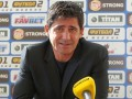 Тренер Таврии: Мой контракт с клубом истек