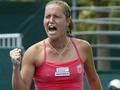 Roland Garros: Катерина Бондаренко преподносит сенсацию, Мария Корытцева не отстает