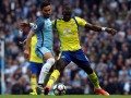 Манчестер Сити - Эвертон 1:1 Видео голов и обзор матча чемпионата Англии