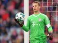 Вратарь Баварии может выбыть на длительный период