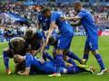 Сборная Исландии победой над Австрией обновила сразу три рекорда