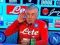 Анчелотти повторил жест Моуринью