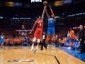 Плей-офф НБА: Бостон без проблем обыграл Индиану, Портленд уступил Оклахоме