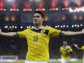 Колумбиец Хамес Родригес выиграл Золотую бутсу чемпионата мира по футболу 2014