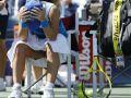 US Open-2010: Цибулкова не пустила Кузнецову в 1/4 финала