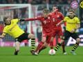Бавария - Боруссия Дортмунд - 1:0. Текстовая трансляция
