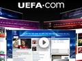 На официальном сайте УЕФА появилась украинская языковая версия