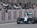 Формула 1: Два финальных круга Гран-при Китая исключены из протокола