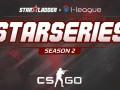 CS:GO Стала известна сетка европейской квалификации SL i-League S2