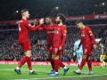 Ливерпуль разгромил Саутгемптон в матче АПЛ