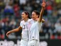 В финале женского Чемпионата мира сыграют США и Япония